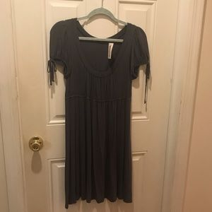 5d03b959255a Soprano Dresses | Dark Graygrey Brand Tj Maxx Dress | Poshmark